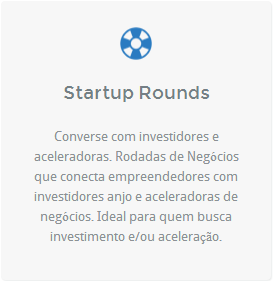 Startup-Rounds